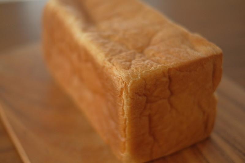 北欧ミルク食パン(バロー)|表面