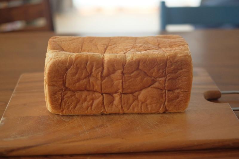 北欧ミルク食パン(バロー)|食パン