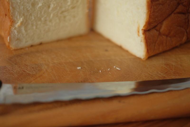北欧ミルク食パン(バロー)|切りカス