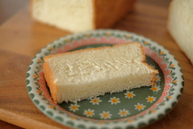 北欧ミルク食パン(バロー)|生のまま