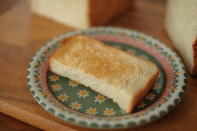 北欧ミルク食パン(バロー)|トースト