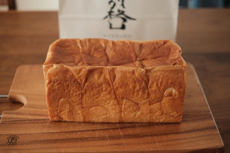 京都の高級食パン専門店「別格」|たなびき