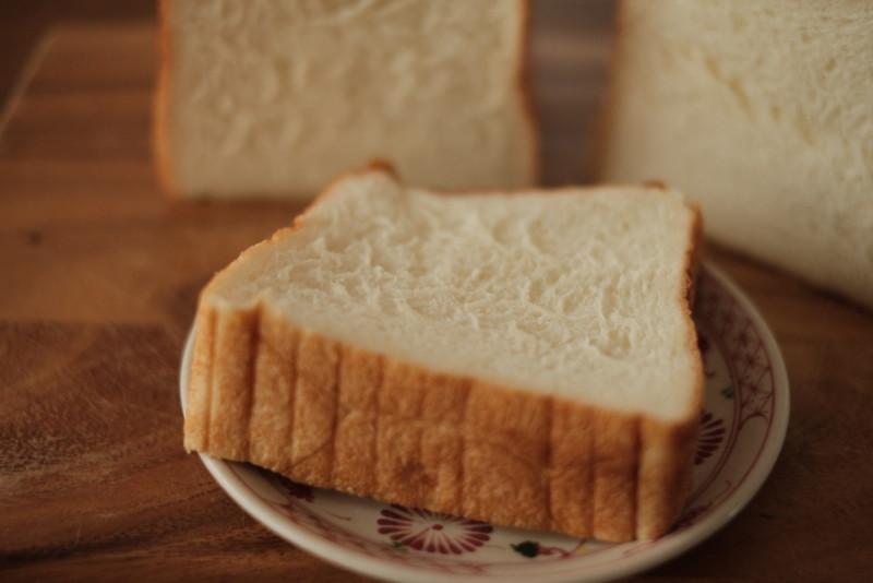 京都の高級食パン専門店「別格」|たなびきカット