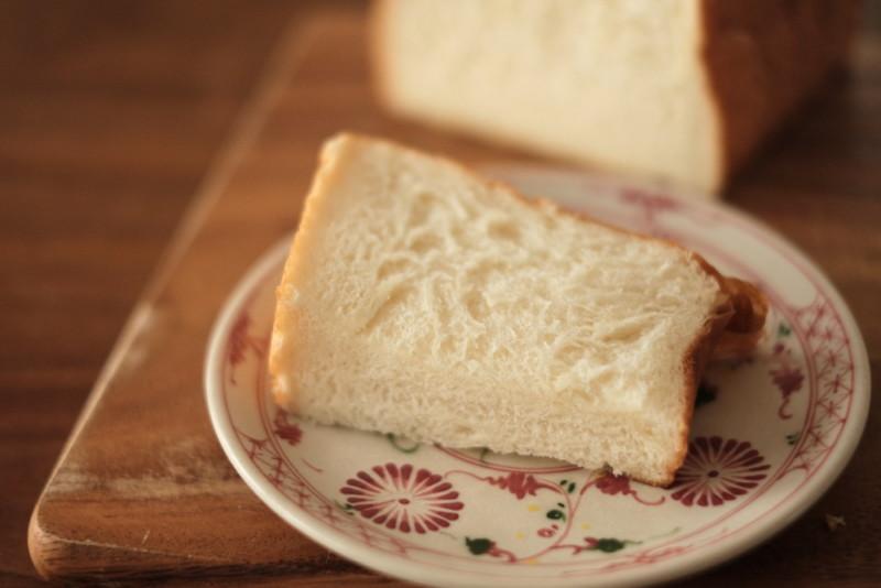 京都の高級食パン専門店「別格」|たなびき生のまま
