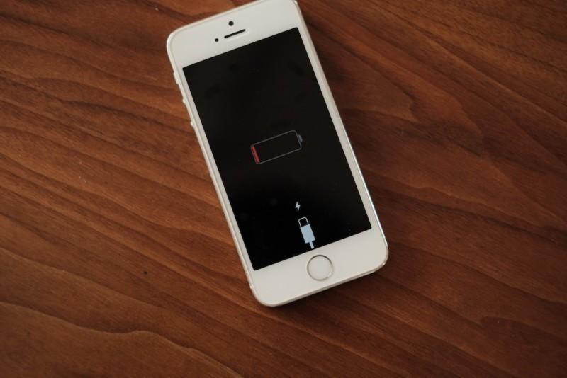 81W ソーラーチャージャー(LACITA)|iPhoneを充電