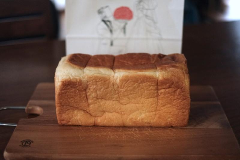 高級食パン専門店「わたし入籍します」(大阪枚方)|ねぇ一緒に食べよっか♡