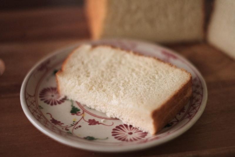 高級食パン専門店「わたし入籍します」(大阪枚方)|生のまま
