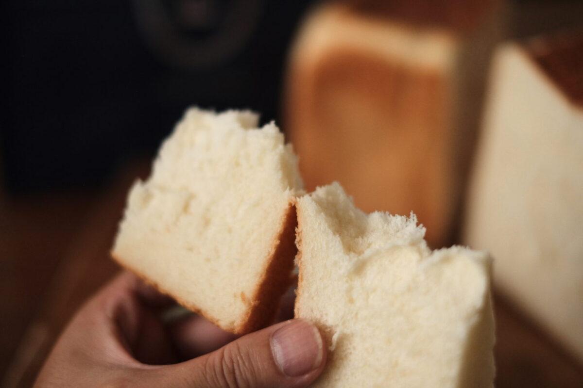 食パン専門店「高匠」|湯種食パン