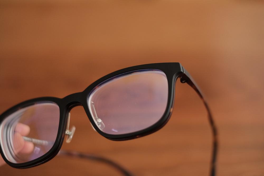 オンデーズ「SNAP(スナップ)」交換レンズ|視度補正レンズ