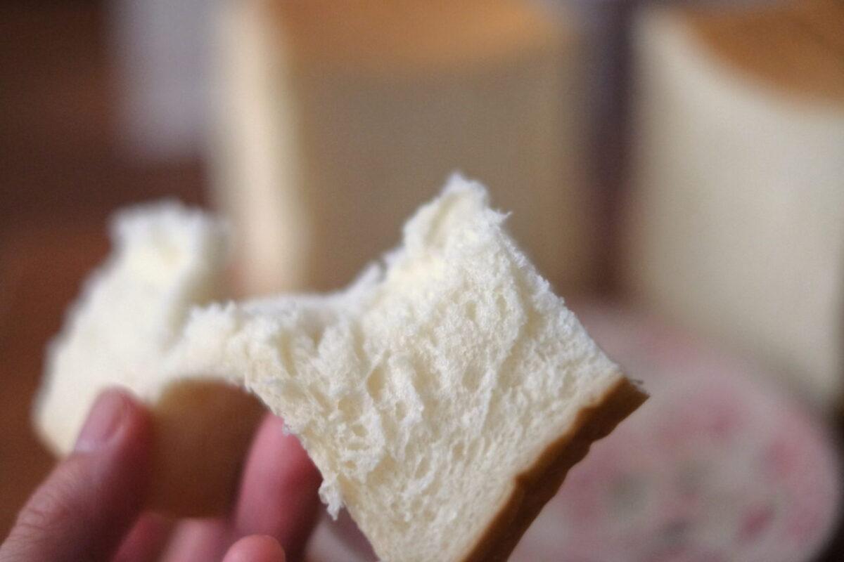 食パン専門店「デアイ・ザ・ベーカリー(狭山店)」|生のまま