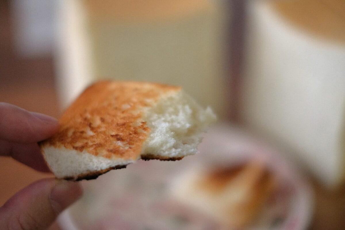 食パン専門店「デアイ・ザ・ベーカリー(狭山店)」|トースト