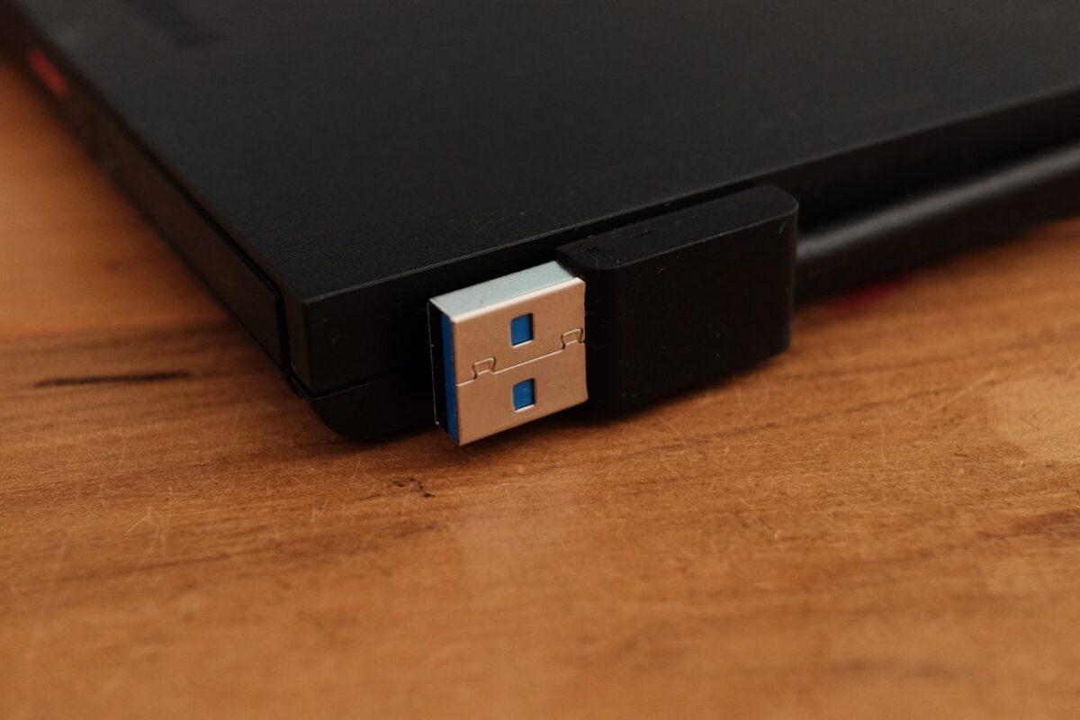 DVSM-PTV8U3-BK/N(バッファロー)|USB3.1
