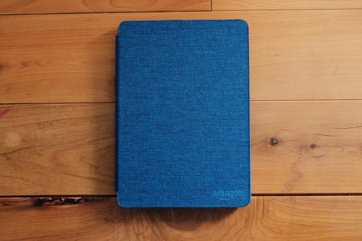 Kindle Paperwhite|純正カバー