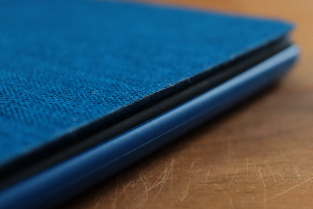 Kindle Paperwhite|マグネット式のカバー蓋