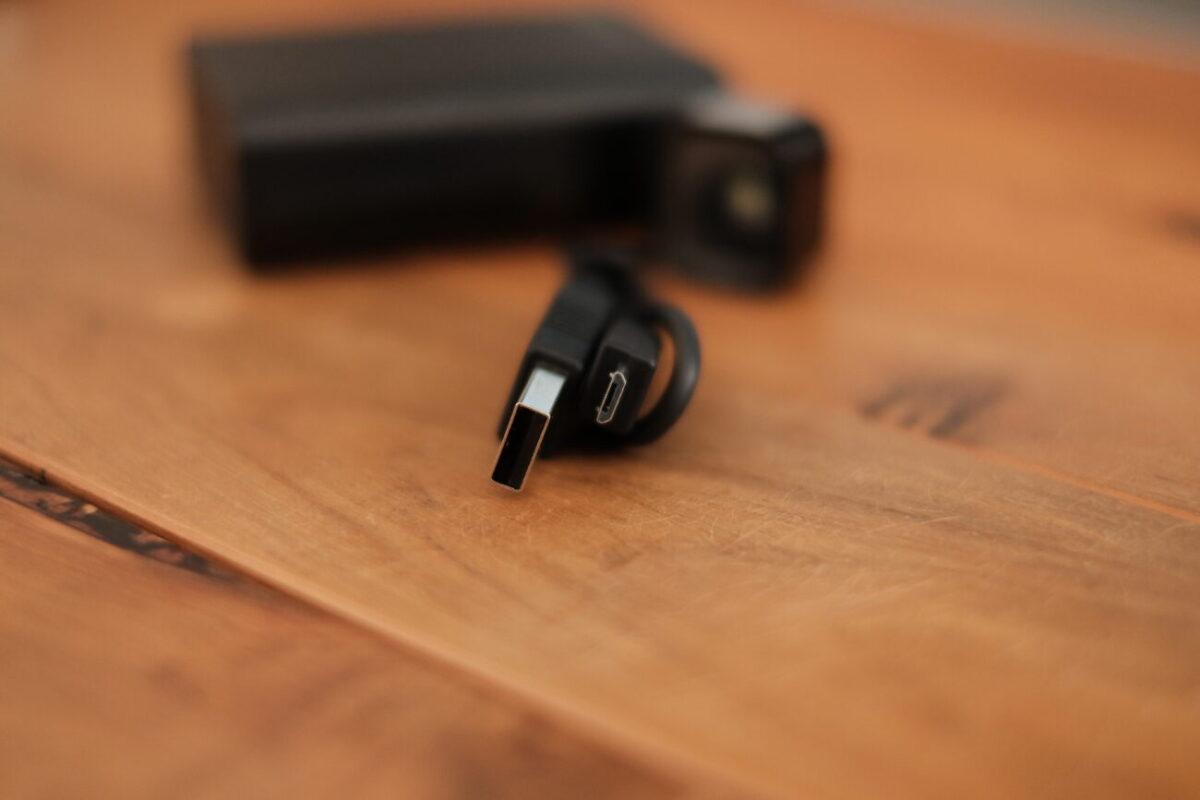 BQ-CC87(Panasonic)|USBケーブル
