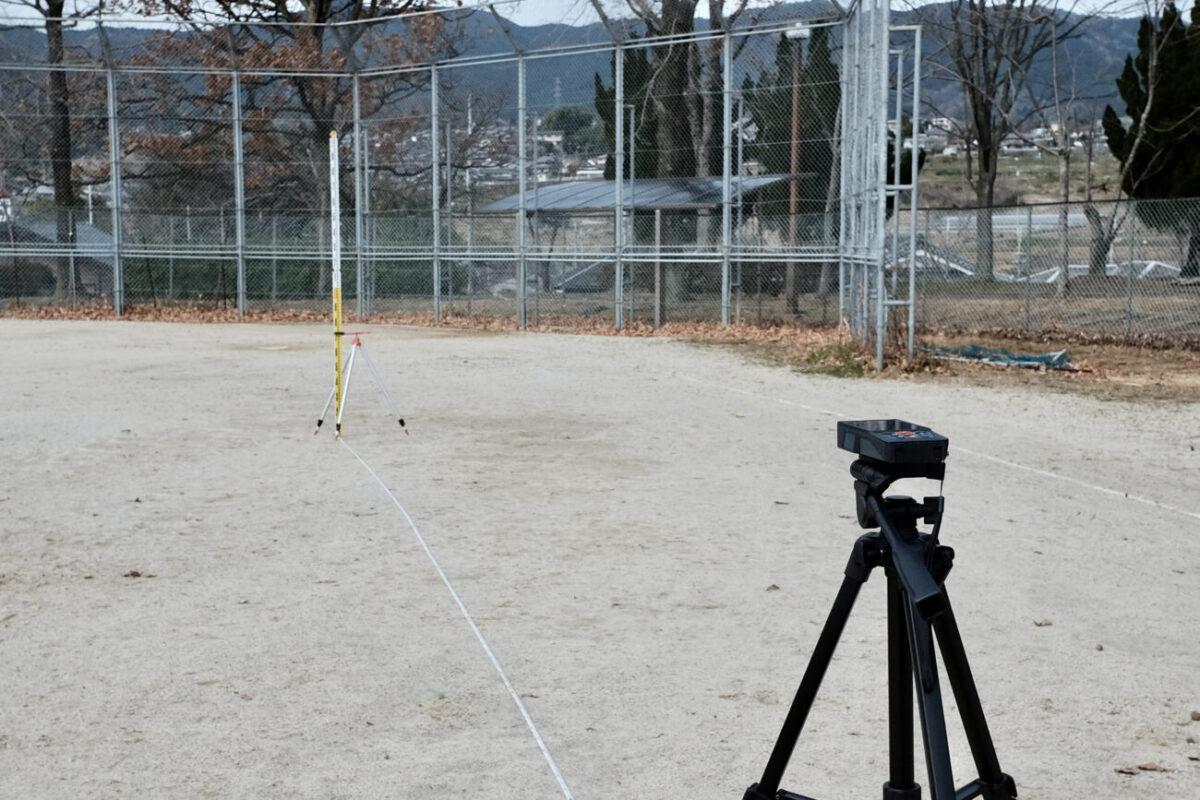 GLM150C Professional(ボッシュ)|10mで計測