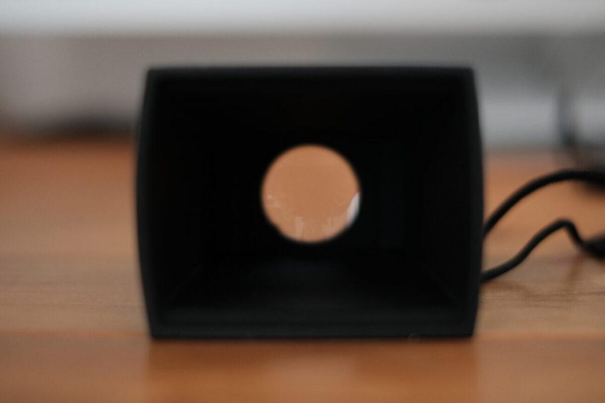 液晶モニタールーペ 3×(ハクバ)|