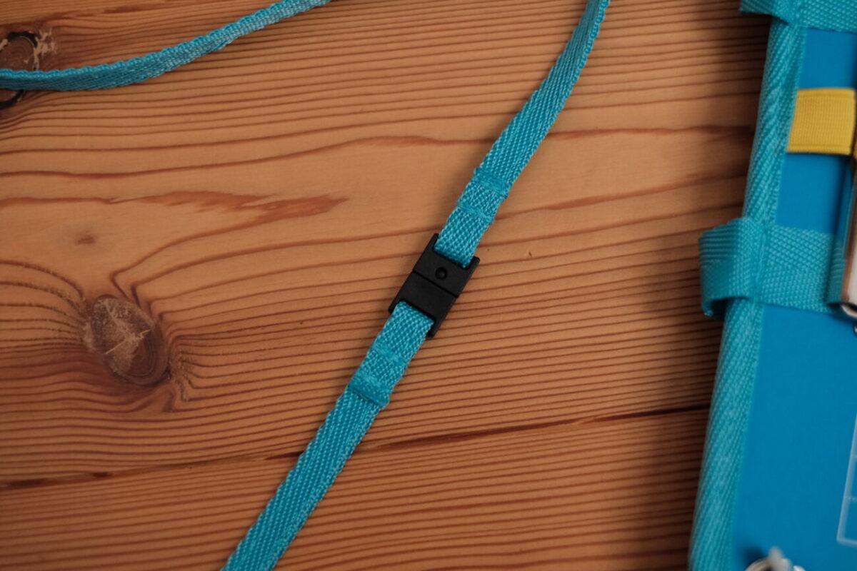 レイメイたんけんボード|吊り下げ紐