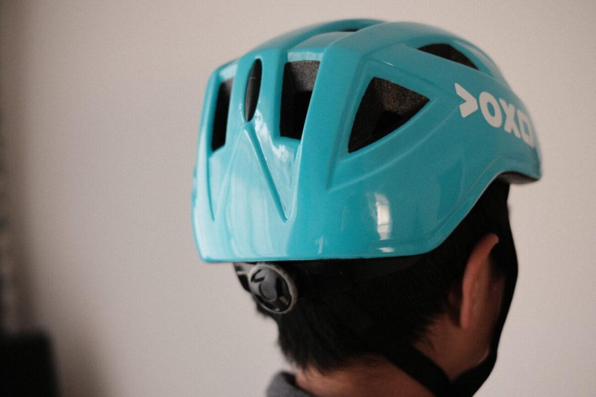 キッズ用スケボーヘルメット