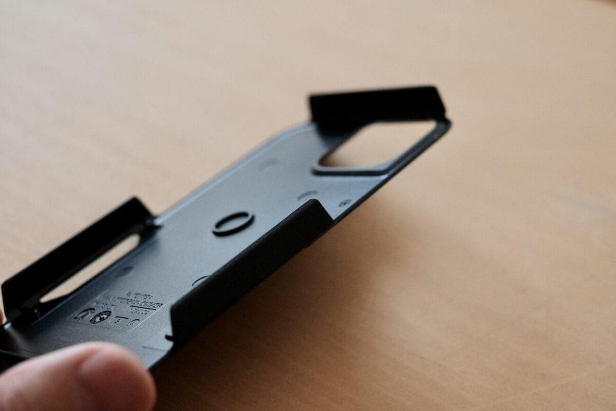 iPhone12用ケース「Commuter(OtterBox)」 アウターカバー