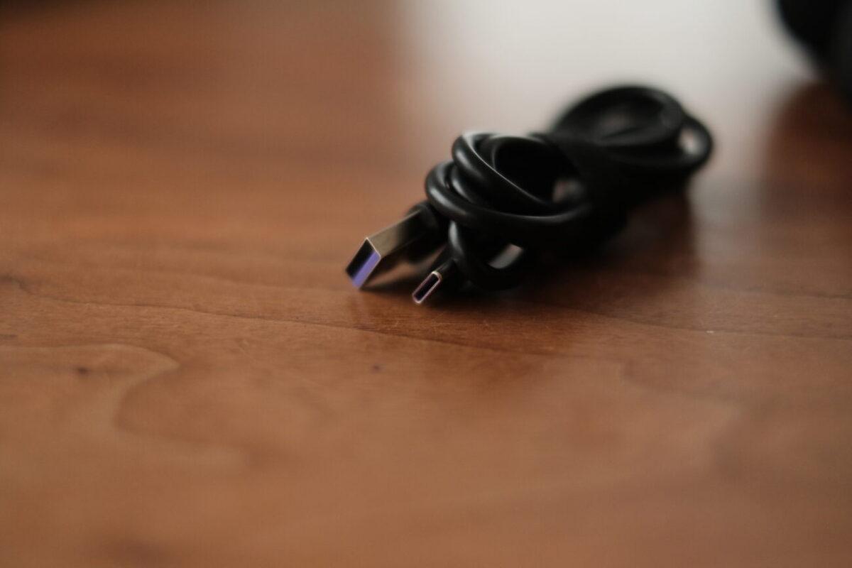 リバイブ ミニ(マイトレックス)|USBケーブル