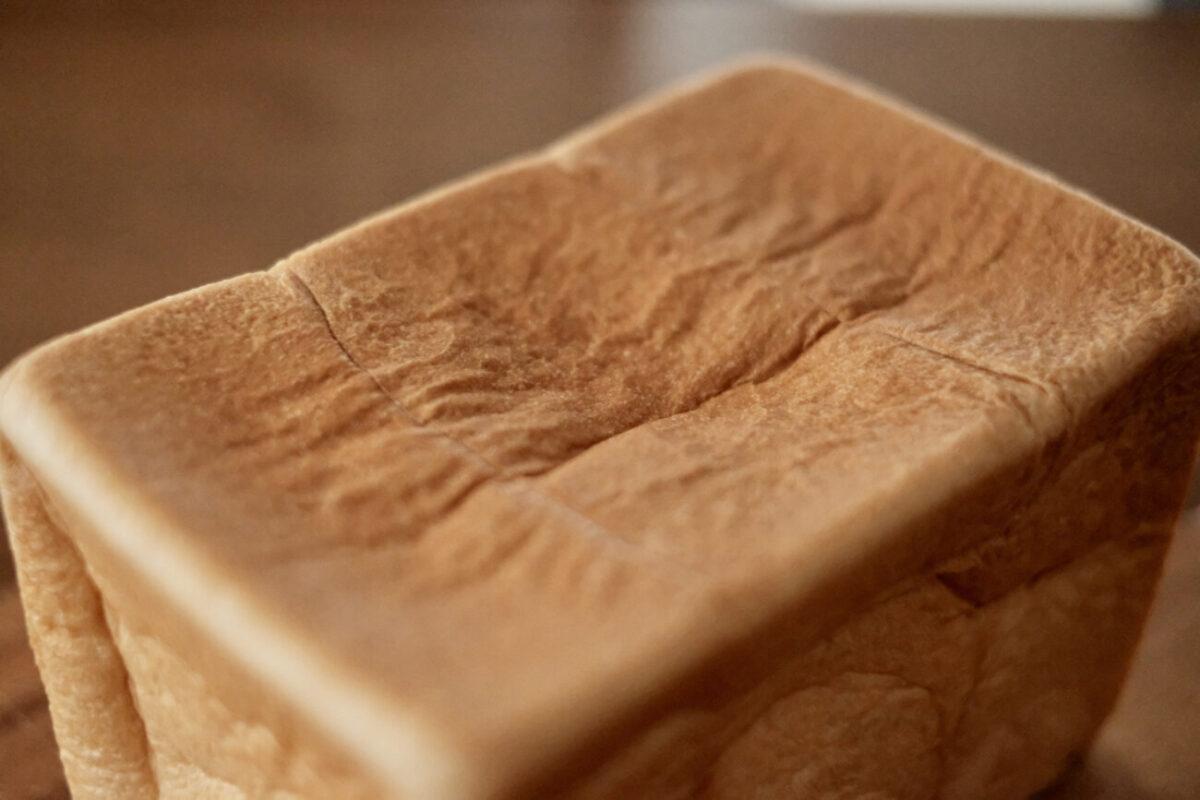Kame-pan(カメパン)|もちっと食パンの焼き色