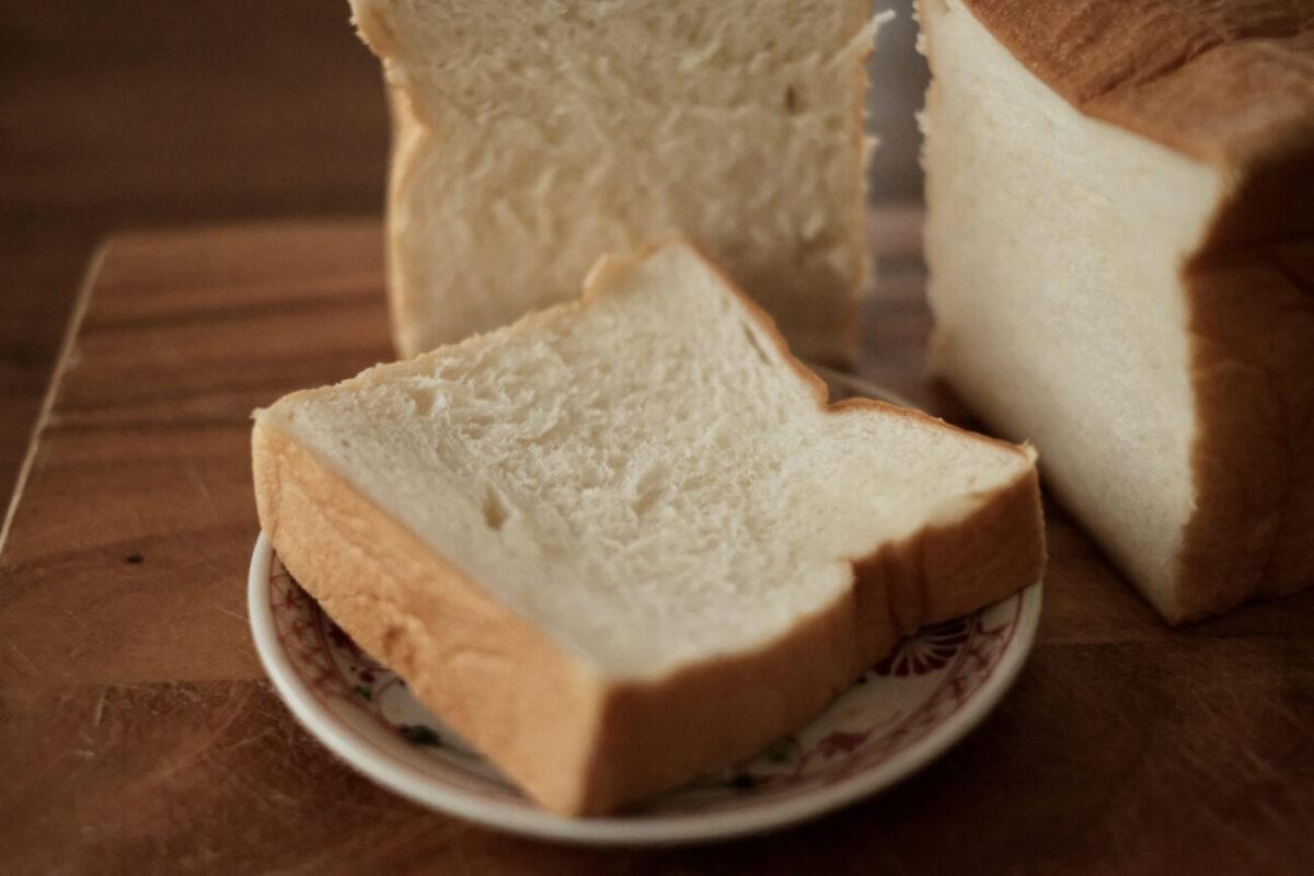 Kame-pan(カメパン)|もちっと食パン