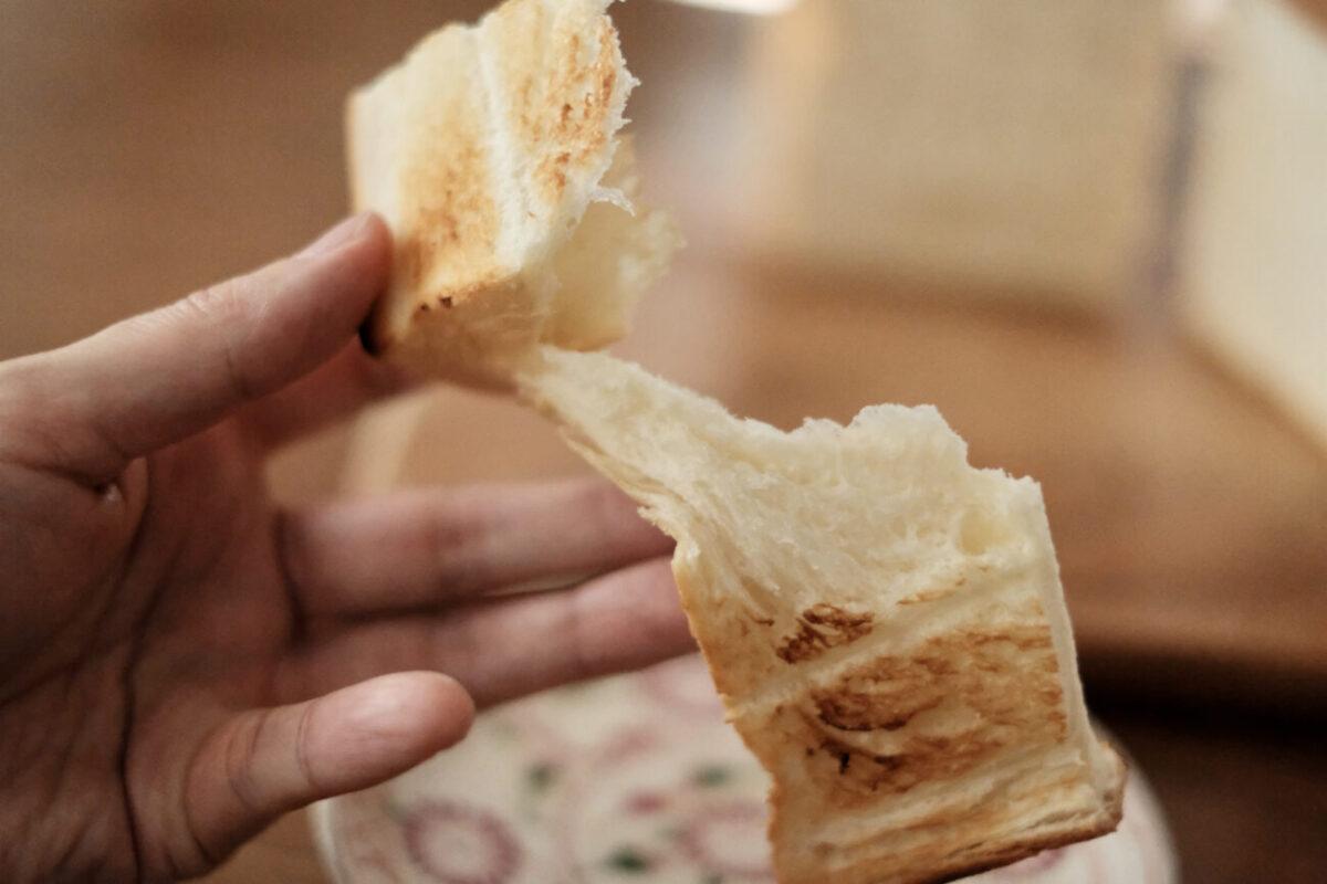 Kame-pan(カメパン)|トースト